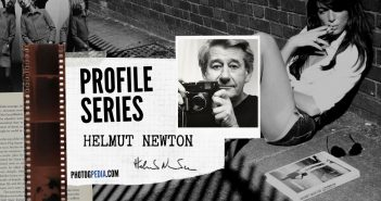Helmut Newton Guide