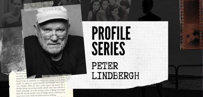 Peter Lindbergh Feature Image
