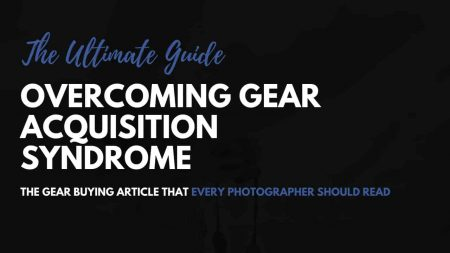 Gear Acquisition Syndrome Article