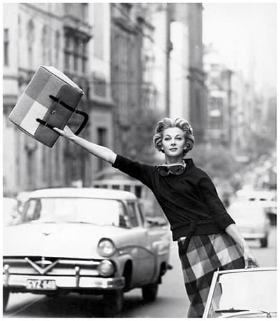 British Vogue 1968