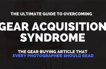 Gear Buying Guide GAS Feature