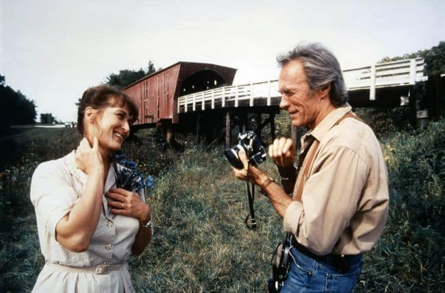 Bridges of Madison County Review