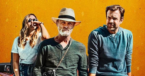 Kodachrome 2018 Movie Review