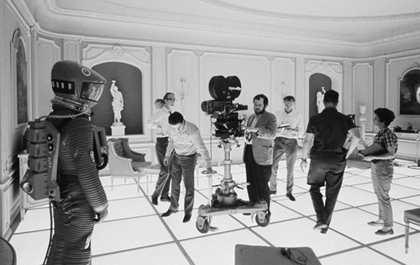 Behind the Scenes, 2001: Space Odyssey