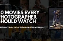 photography movies feature