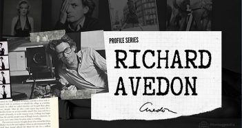richard avedon featured image