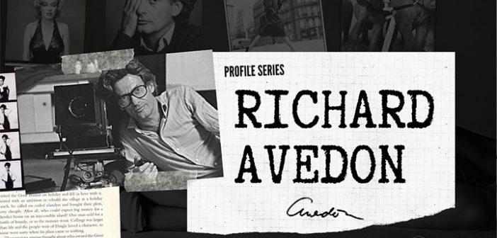 richard avedon featured image