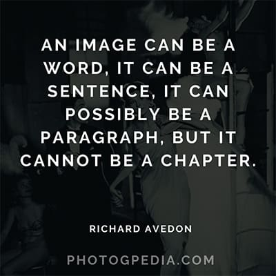 An Image Can Be Quote