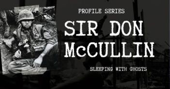 Don McCullin Profile Feature Image
