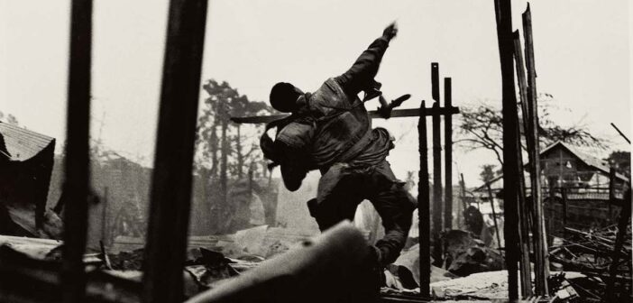don mccullin photography