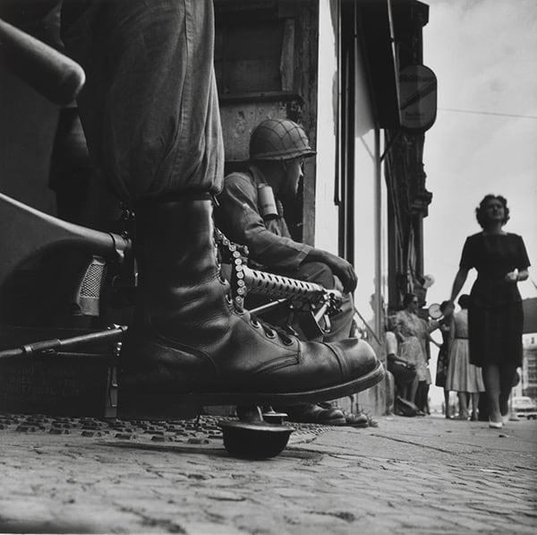 Berlin, 1961