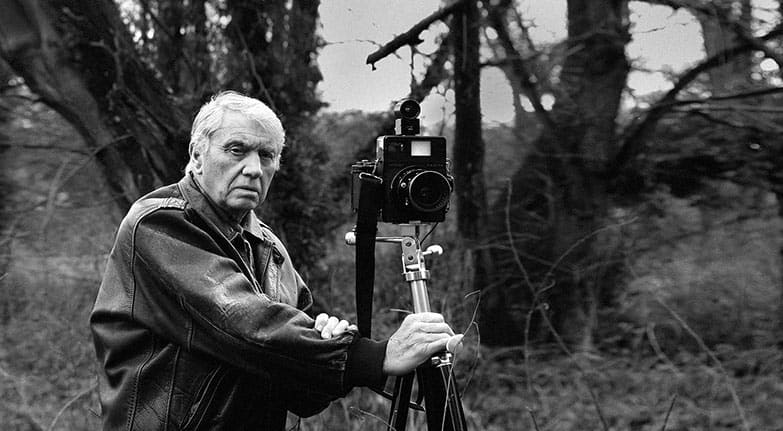 Don McCullin Profile
