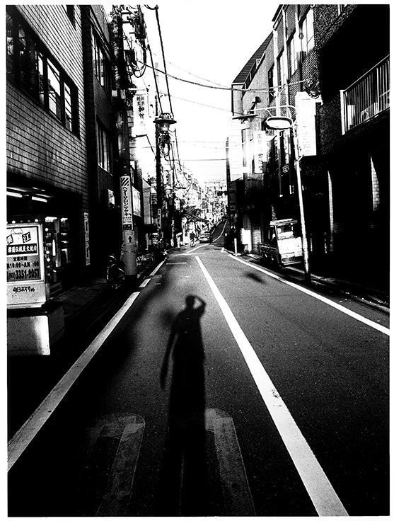 Daido Moriyama Gallery 4