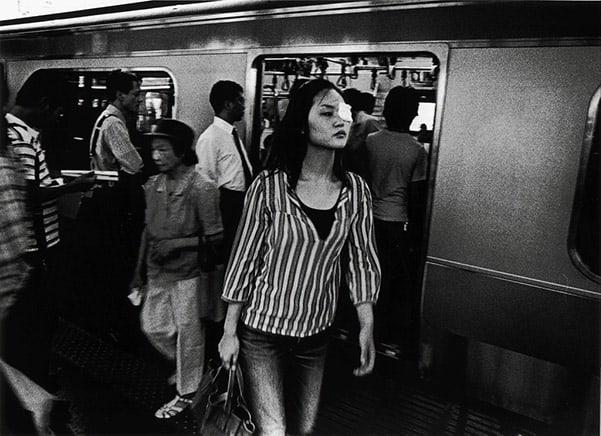Tokyo, Moriyama 2005