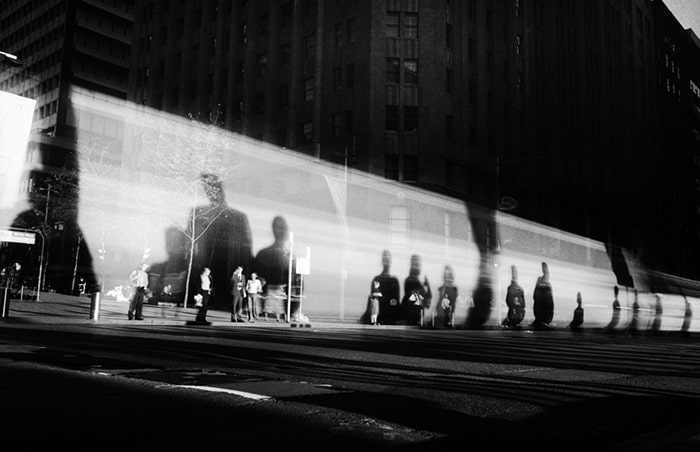 Trent Parke Profile Feature Post
