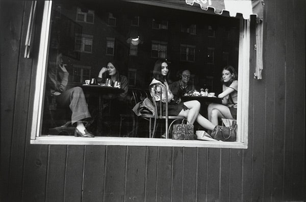 Boston, Women are Beautiful 1970