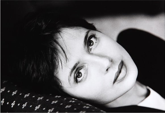 Isabella Rossellini, Jane Bown