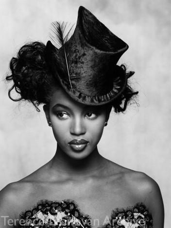 Naomi Campbell Photo
