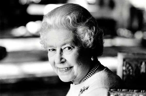 Queen Elizabeth, Jane Bown