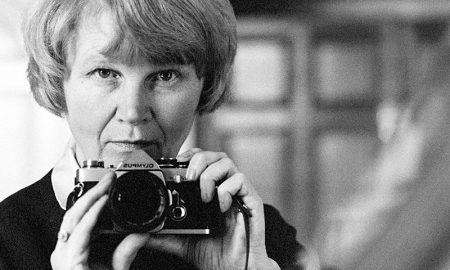 Jane Bown Biography Portrait