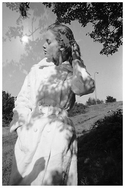 Terence Donovan Photos, Celia Hammond