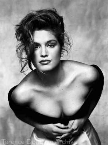 Cindy Crawford Photos, Vogue