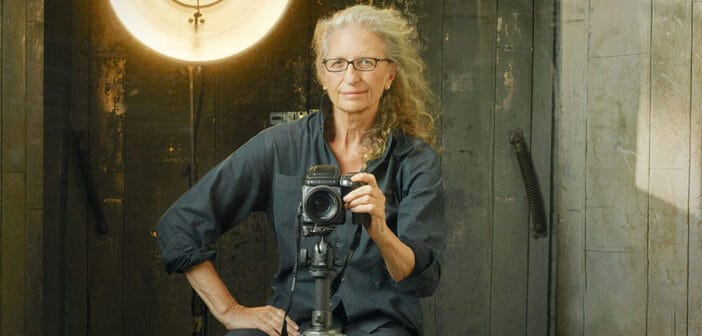 Annie Leibovitz Feature