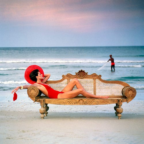 Norman Parkinson Fashion Photography