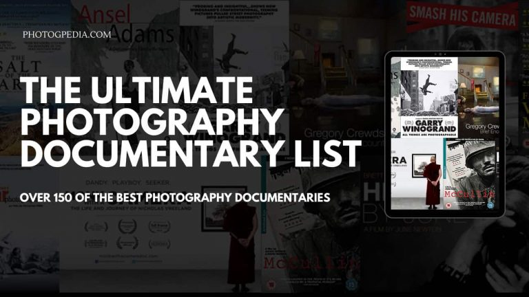 Photography Documentary Feature
