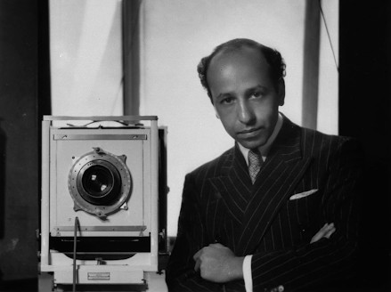 Yousuf Karsh Self-Portrait