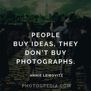Annie Leibovitz Quotes 1