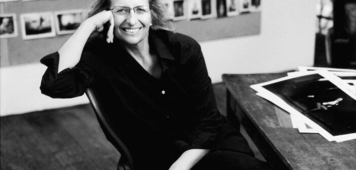 Annie Leibovitz Quotes Feature