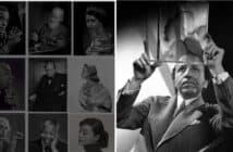 Yousuf Karsh Profile