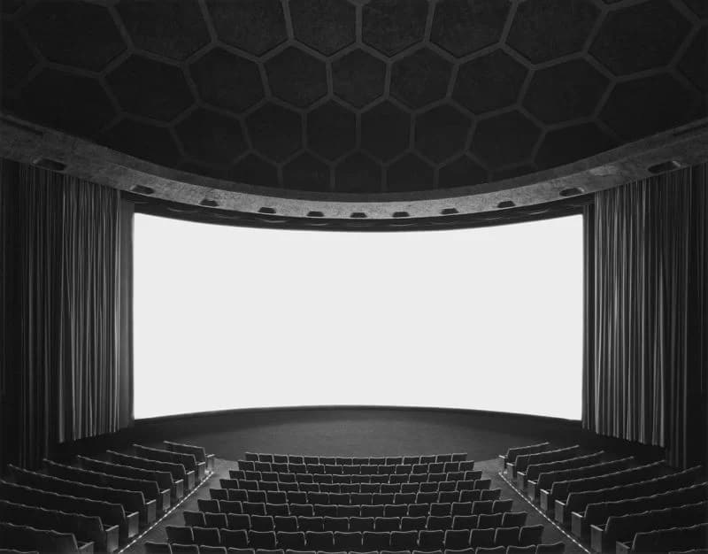 Hiroshi Sugimoto, Theater Series