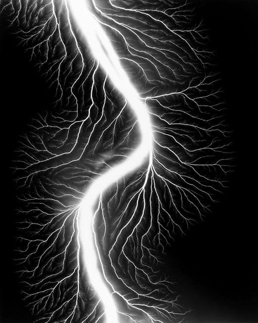 Lightning Fields