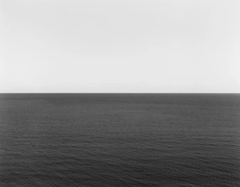 sugimoto-carribean-sea