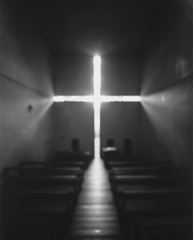 Hiroshi Sugimoto, Church of Light