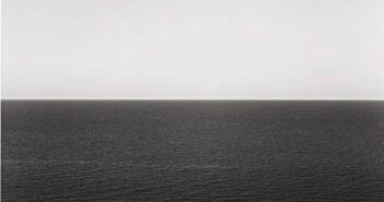 Hiroshi Sugimoto, Seascapes