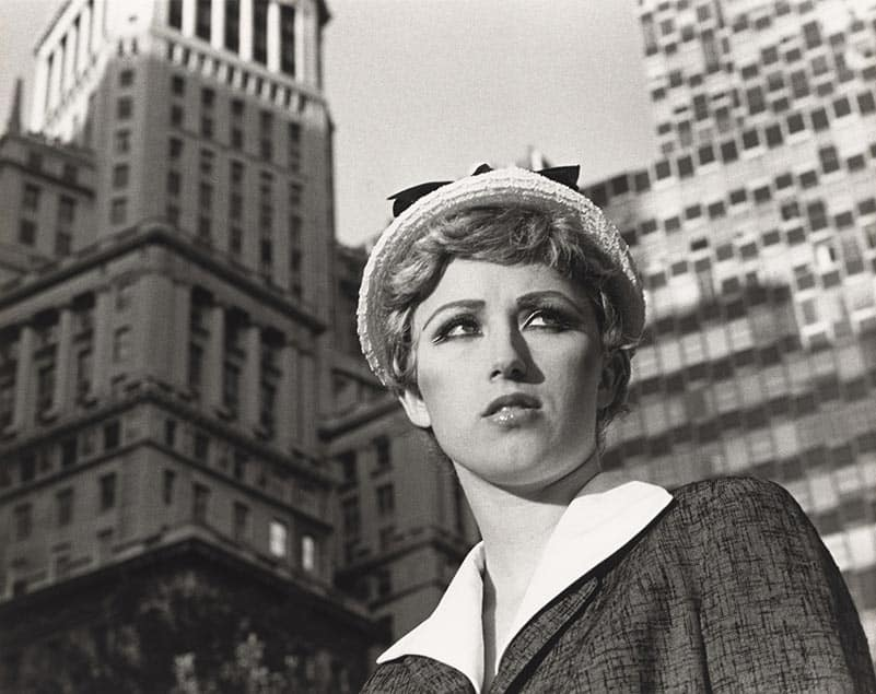 Cindy Sherman Feature Image