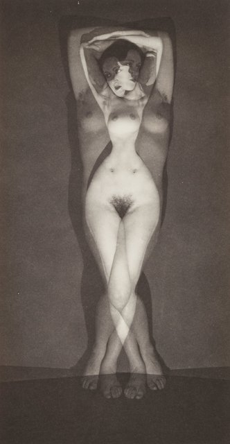 Man Ray, Demain