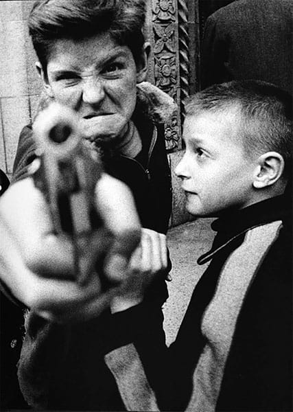 William Klein, Street Photography Quotes