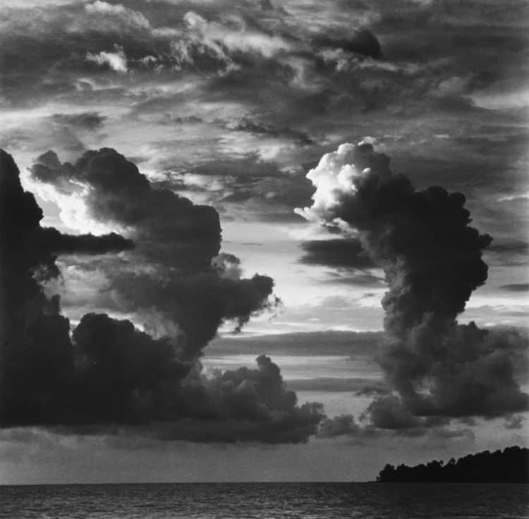 Michael Kenna, Thailand