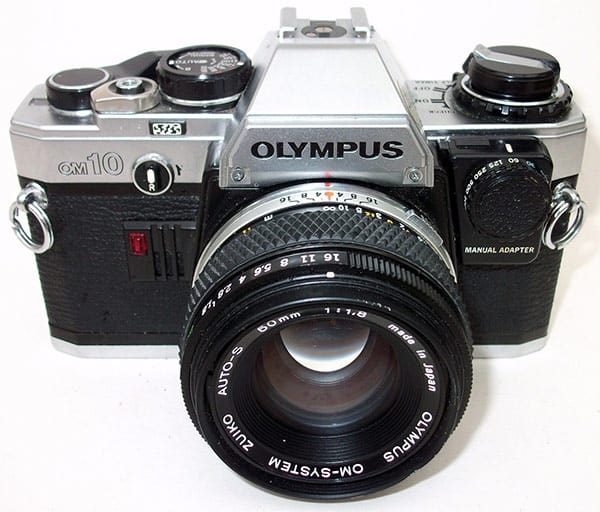 Gift Ideas for Photographer, OM10