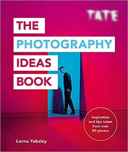 photography ideas book, gift