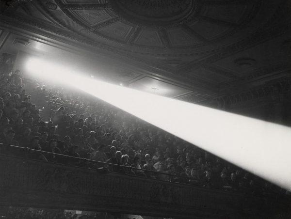 theatre-weegee