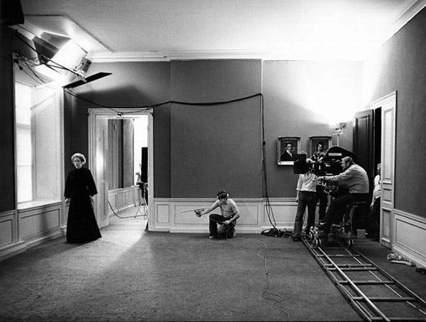 Sven Nykvist Cinematography Quotes