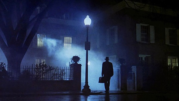 The Exorcist Cinematographer
