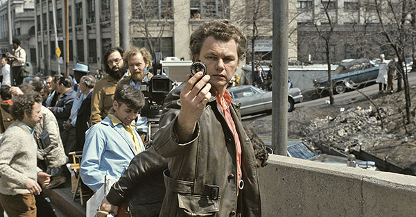 Cinematography Quotes, Gordon Willis