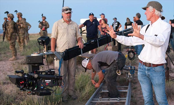 Cinematography Quotes, Roger Deakins