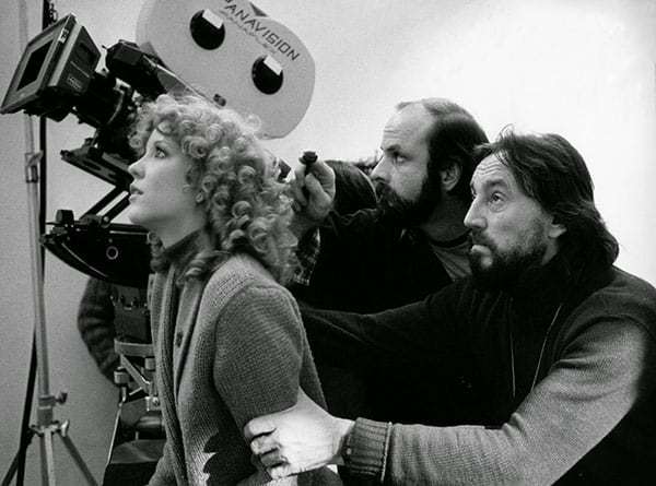 Vilmos Zsigmond Cinematography Quotes